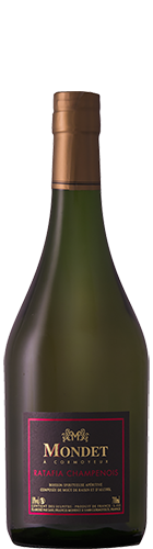 Ratafia Champenois - Champagne Mondet