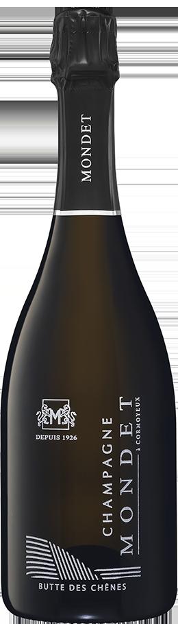 Butte des chênes Champagne Mondet