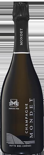 Buttes des chênes - Champagne Mondet
